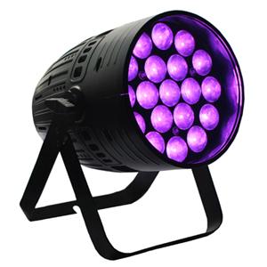 LED Par Zoom