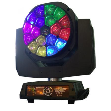 LED Moving Head B-Eye