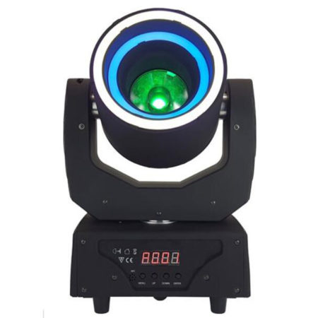 led moving head beam aura