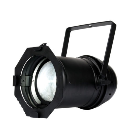 LED Parcan Zoom
