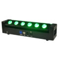LED Wireless Battery DMX Wall Washer