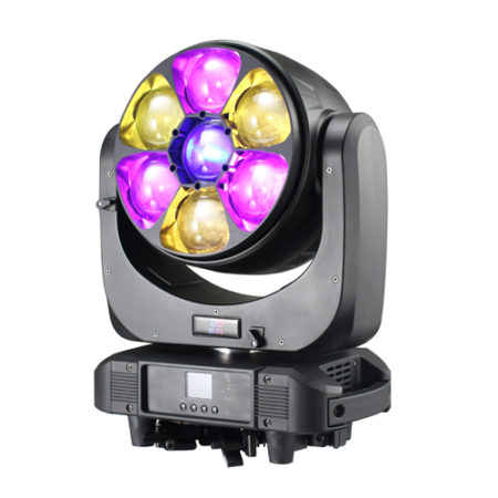 LED Moving Head Wash Zoom B-Eye