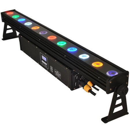 LED Pixel Bar